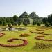 Viena...Jardines del Schönbrunn expresión artistica del barroco europeo