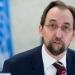 ONU...denunció incapacidad internacional frente a violaciones de DH