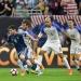 Copa América...Argentina avanzó a la final 4-0 a Estados Unidos