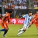 Chile 4-2 Argentina en penales...se coronó Campeón de Copa América