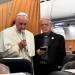Francisco...la Iglesia debería disculparse con las personas gays
