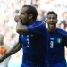 Italia eliminó 2-0 a España de la Eurocopa