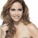 Lucero...grabará telenovela en Brasil..la reciben como diva
