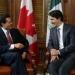 Mexicanos ya no necesitaran visa para viajar a Canadá