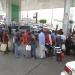 Chiapas...desabasto de gasolina al límite...hoy ya no habrá