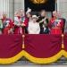 Isabel...celebró su cumpleaños oficial..su reinado el más largo