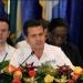 Peña asiste a la Habana a la firma de paz...!Nochixtlan está más cerca!