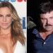 Kate...es la única con los derechos para filmar vida del Chapo