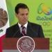 Peña...en Río atletas proyectarán imagen de México...!no por favor!