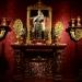 Museo del Carmen...presenta pinturas del Siglo XVII de Villalpando
