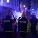 Alemania...se cerró una semana violenta con dos ataques el domingo