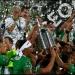 Atlético Nacional...se coronó campeón de la Copa Libertadores