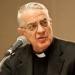 Federico Lombardi...con su relevo se termina una época en el Vaticano