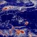 Tormenta tropical Blas afectará las costas del Océano Pacífico