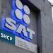 SAT...devuelve 327.6 millones de IVA a contribuyentes