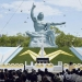 Japón...conmemoró 71 aniversario de bombardeo atómico a Nagasaki