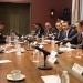 Osorio...habló con empresarios sobre Oaxaca...!sin oaxaqueños!.