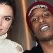 Kendall Jenner...ya tiene ocupado su corazón al ritmo de rap