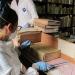 Querétaro...Biblioteca Conventual guarda 13 886 volúmenes del siglo XVI al XIX