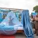 OMS...malaria ha dejado de ser principal causa de muerte infantil en África