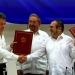 Colombia...suscriben en la Habana acuerdo final, integral y definitivo de paz