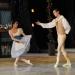 Giselle...romanticismo, belleza, misterio en Bellas Artes