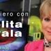 Lolita Ayala...duele dejar noticiero en el que trabajó 45 años