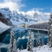Parque Nacional de Banff...lagos y bosques espectáculares