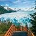 Perito Moreno...el más famoso de los 47 glaciares argentinos