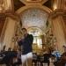 Horacio Franco cerró el Festival Barroco de Guadalupe