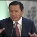 Osorio...no tiene opinión sobre su relevo es decisión de Peña dice