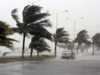Huracán Newton...declaran emergencia en Baja California Sur
