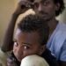 UNICEF....50 millones de niños han sido desarraigados de sus hogares