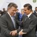 En la firma de paz estarán 15 presidentes..incluyendo Peña por supuesto