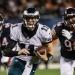 NFL...Aguilas y Acereros se enfrentan en duelo de invictos