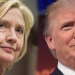 Hillary... 62 por ciento de votantes consideró que Clinton fue la ganadora