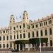 Melilla...Palacio de la Asamblea obra de Enric Nieto