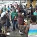 11 mil migrantes haitianos y africanos han llegado a Tijuana