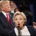 Miami Heralde...Hillary la experiencia...Trump un ser humano dañado