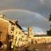 España...Ainsa pueblo medieval declarado conjunto histórico