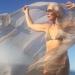 Sextagenaria...modelo y considerada la abuela más sexy de Instagram