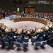 ONU...Rusia y Venezuela vetan resolución sobre bombardeo en Alepo