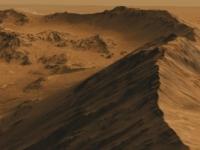 Marte...se espera que para 2050 se envíe al primer humano