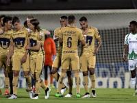 Pumas 8-1 al Connectión...avanza a cuartos en Liga de Concacaf