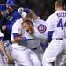 Cachorros de Chicago...van a la Serie Mundial eliminan a los Dodgers