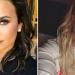 Demi Lovato...sorprende a sus fans con un espectacular cambio de look.