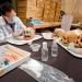 Antropología forense es una de las ciencias con mayor crecimiento