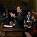 Mariano Rajoy....el PSOE le permite formar gobierno al abstenerse