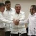 FARC y Gobierno...analizan propuestas del NO a los acuerdos