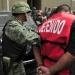 Tijuana...detienen dos personas que habían ingerido 86 cápsulas